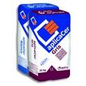 AplicaCer Gris o Blanco CE 25Kg